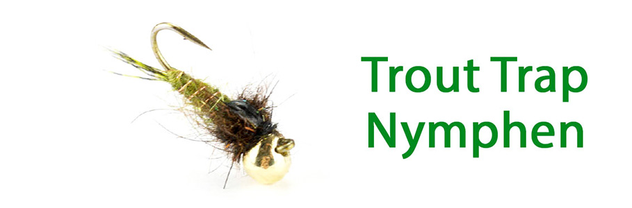 Advantages of Trout Trap Nymphs