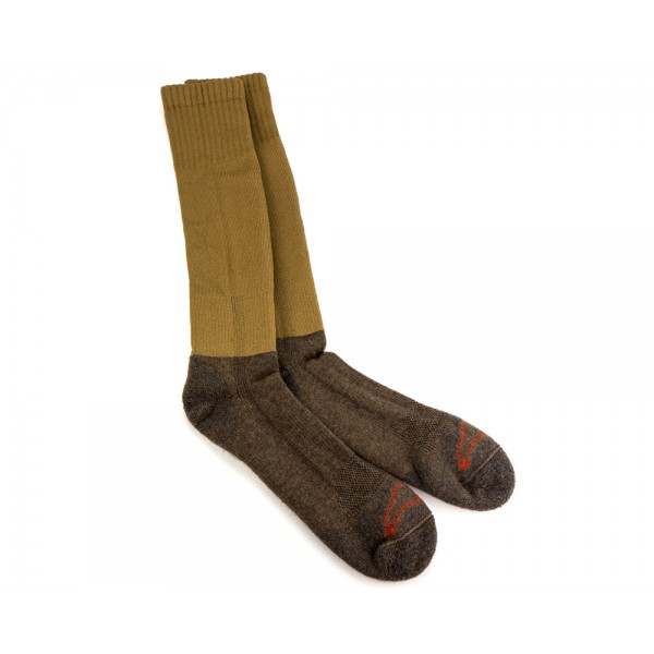 Buffalo Gold Hunter Fisher Boot Socks