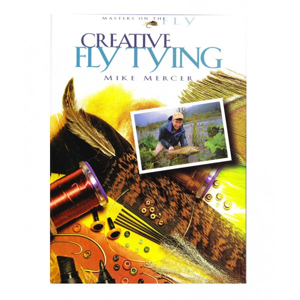 Creative Fly Tying - Mike Mercer