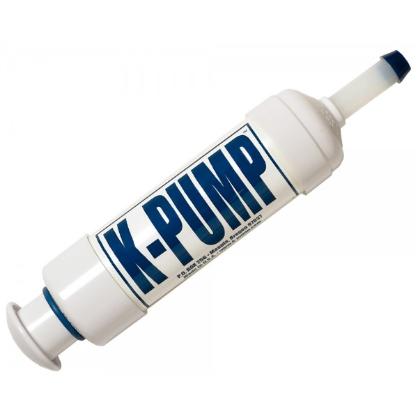 K-Pump Mini Luftpumpe