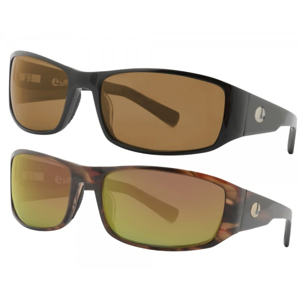 Lenz Optics Premium Nordura Polarisationsbrille