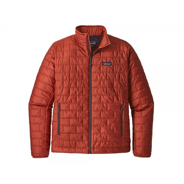 Patagonia Nano Puff Jacket, new adobe