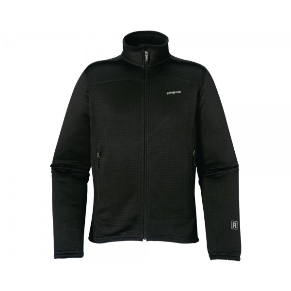 Patagonia R1 Full Zip Jacket