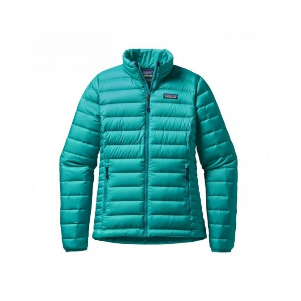 Patagonia Womens Down Sweater, epic blue