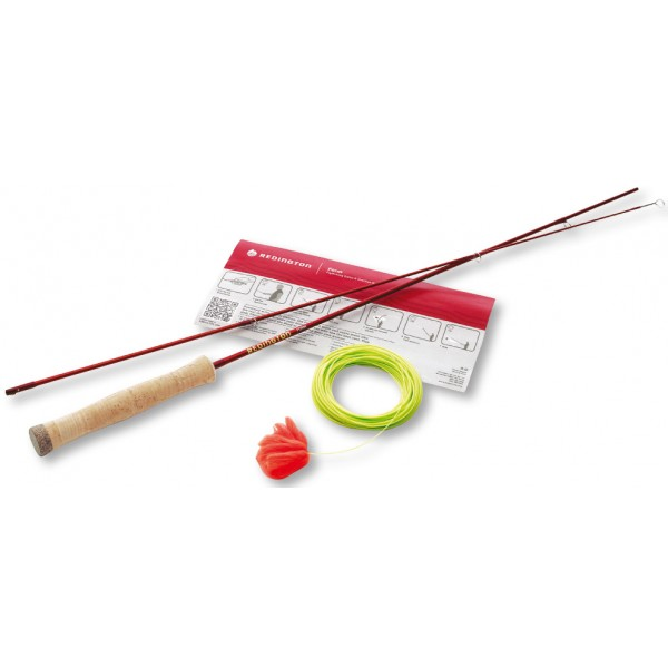 Redington Form Game Rod - Übungsrute