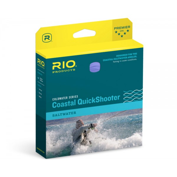 RIO Coastal QuickShooter & QuickShooter XP