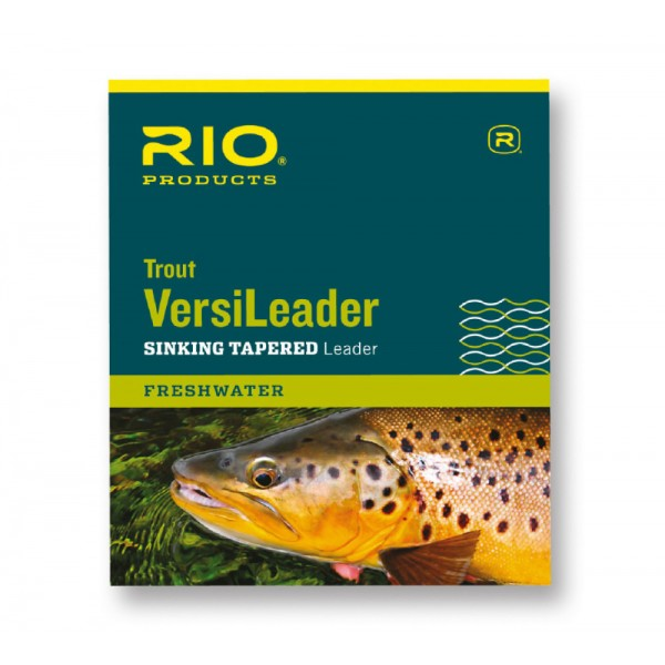 RIO Trout VersiLeaders 7 ft.
