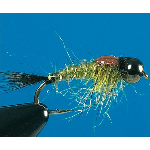 Tungsten Poxy Squirrel, olive