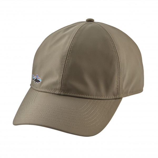 Patagonia LoPro Trucker Cap, light bog