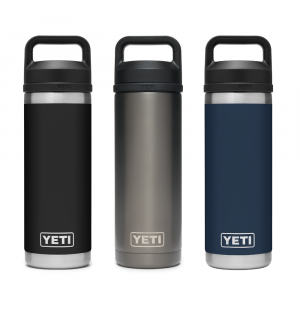 YETI Rambler 18oz (532ml) Bottle