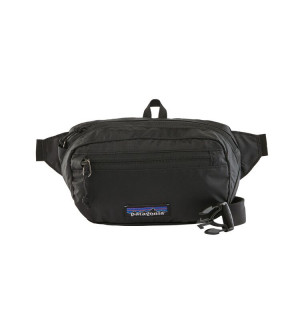Patagonia Ultralight Black Hole Mini Hip Pack 1L, black