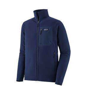 Patagonia M's R2 TechFace Jacket, classic navy