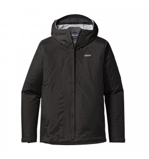 Patagonia Torrentshell Jacket, black