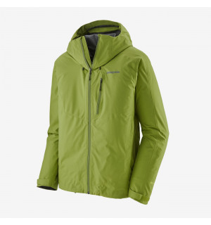 Patagonia Ms Calcite Gore-Tex Jacket, supply green