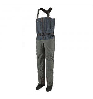 Patagonia M's Swiftcurrent Expedition Zip Front Wathose