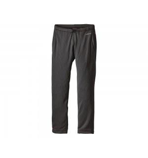 Patagonia R1 Fleecehose, forge grey