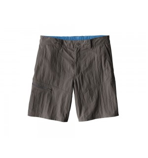 Patagonia Sandy Cay Shorts, forge grey