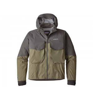 Patagonia SST Jacket, forge grey