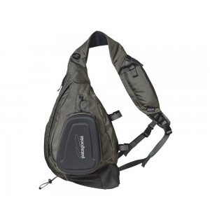 Patagonia Stealth Atom Sling 15L, light bog