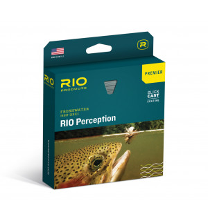 RIO Perception InTouch Fliegenschnur