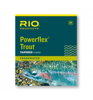 RIO Powerflex Trout Vorfach