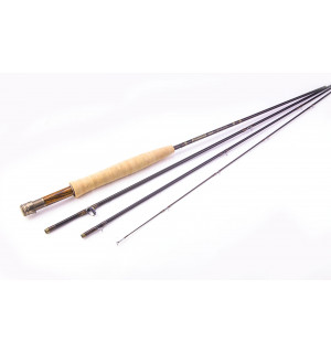 SAGE Trout LL Fly Rod, Jahresrute 2020