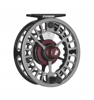 SAGE ESN Fly Reel, chipotle