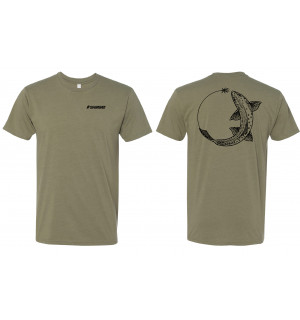 SAGE Chase Tee Trout