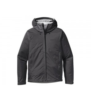 Patagonia Torrentshell Jacket forge grey