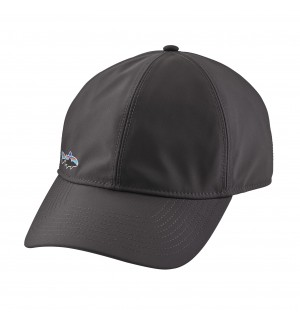 Patagonia LoPro Trucker Cap, forge grey