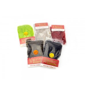 Whiting Chickabou Patch Set (2 colours)