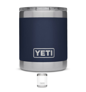 YETI Rambler 10 oz / 296 ml Lowball