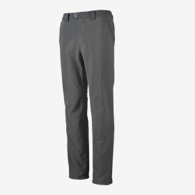 Patagonia Shelled Insulator Pants, forge grey