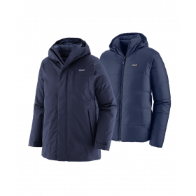 Patagonia Men's Frozen Range GORE-TEX® 3-in-1 Parka