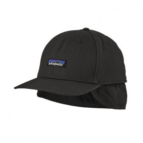 Patagonia Insulated Tin Shed Cap, Ink Black