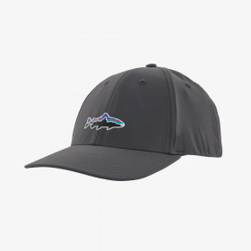 Patagonia Fitz Roy Trout Channel Watcher Cap, forge grey