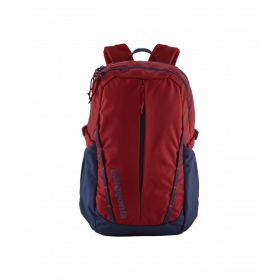 Patagonia Refugio Backpack 28L, classic red