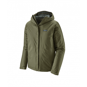 Patagonia M's Insulated Torrentshell Jacket