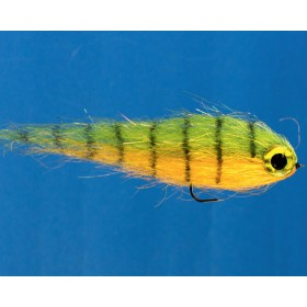 Baitfish, Barsch,Perch #3/0