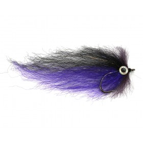 Baitfish purple small