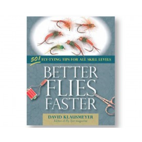Better Flies Faster - David Klausmeyer