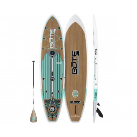 BOTE Solid Flood Native Paddle Board