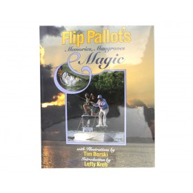 Memories, Mangroves & Magic - Flip Pallot