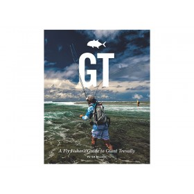 GT - A Flyfisher's Guide to Giant Trevally (Peter McLeod)