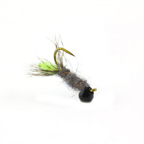 Drop Peeping Caddis