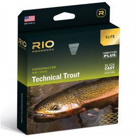 Elite RIO Technical Trout Fliegenschnur