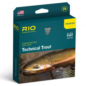 RIO Technical Trout Premier WF