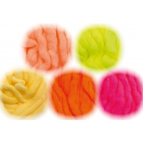 Glo Bug Yarn