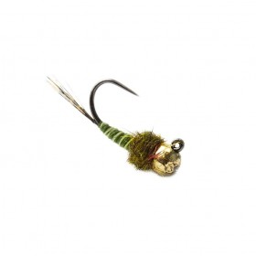 Tungsten Iron Lotus Jig