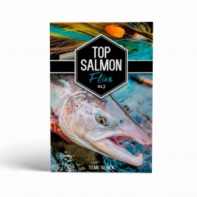 Top Salmon Flies Vol 2 - Teemu Tolonen